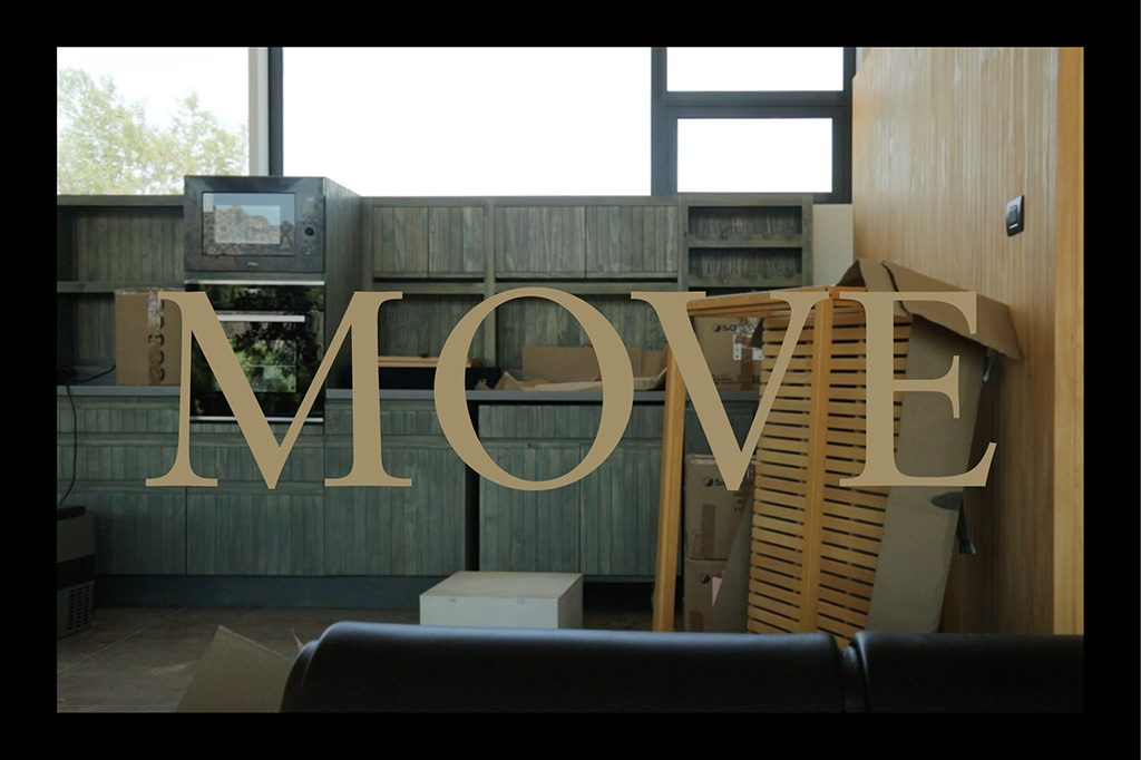 Move documentary by Rodrigo Valenzuela Jerez arquitecto